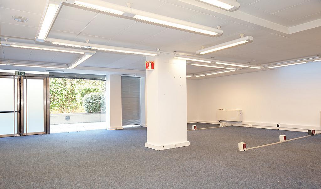 Oficina en alquiler en calle Cister, Les Tres Torres en Barcelona - 293610220
