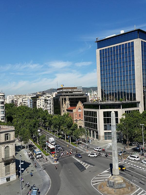 Oficina en alquiler en paseo De Gràcia, Eixample dreta en Barcelona - 294959281