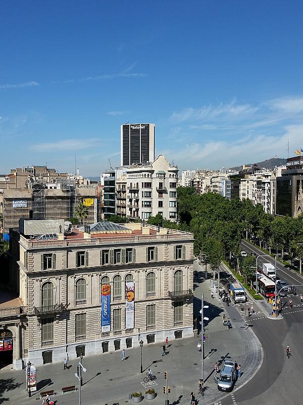 Oficina en alquiler en paseo De Gràcia, Eixample dreta en Barcelona - 294959283