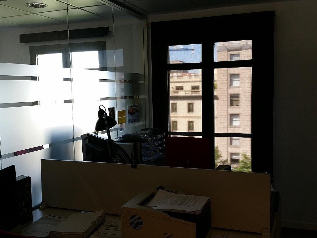 Oficina en alquiler en paseo De Gràcia, Eixample dreta en Barcelona - 294959285