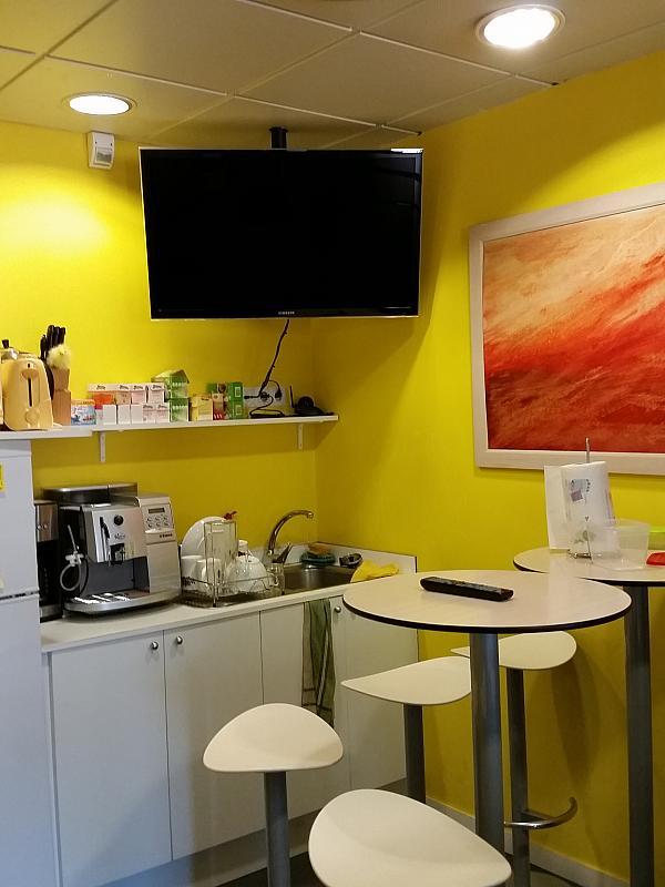 Oficina en alquiler en paseo De Gràcia, Eixample dreta en Barcelona - 294959288