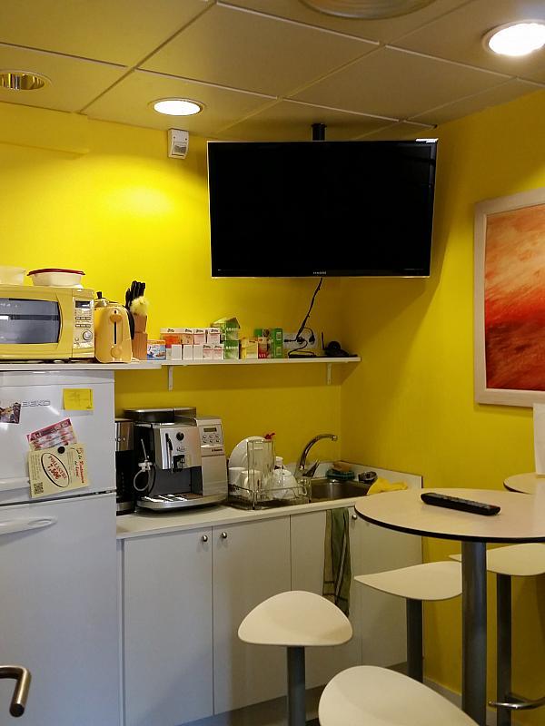 Oficina en alquiler en paseo De Gràcia, Eixample dreta en Barcelona - 294959292