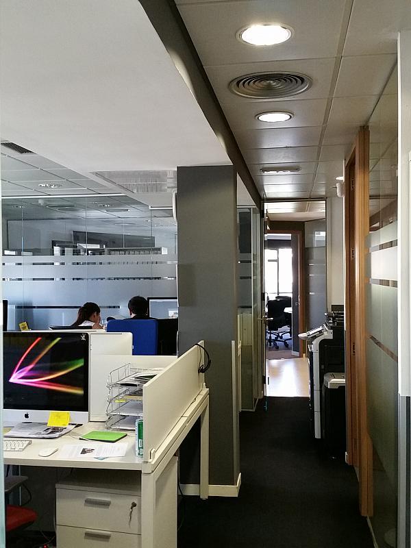 Oficina en alquiler en paseo De Gràcia, Eixample dreta en Barcelona - 294959295