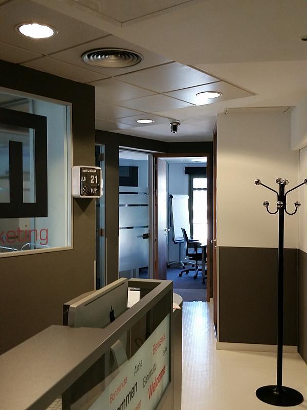 Oficina en alquiler en paseo De Gràcia, Eixample dreta en Barcelona - 294959301