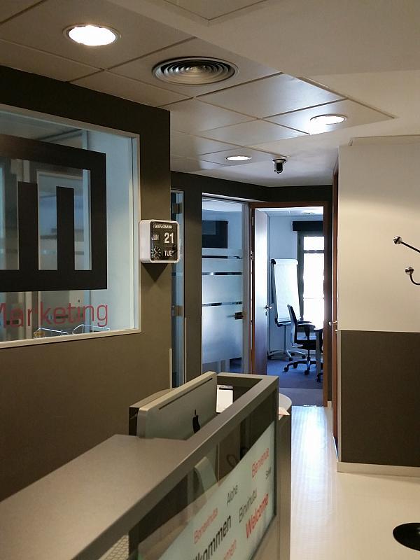 Oficina en alquiler en paseo De Gràcia, Eixample dreta en Barcelona - 294959302