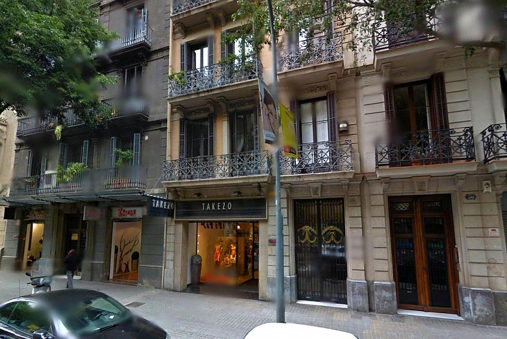 Oficina en alquiler en calle Bruc, Eixample dreta en Barcelona - 300934285