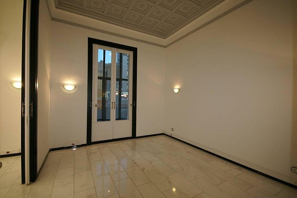 Oficina en alquiler en calle Bruc, Eixample dreta en Barcelona - 300934290