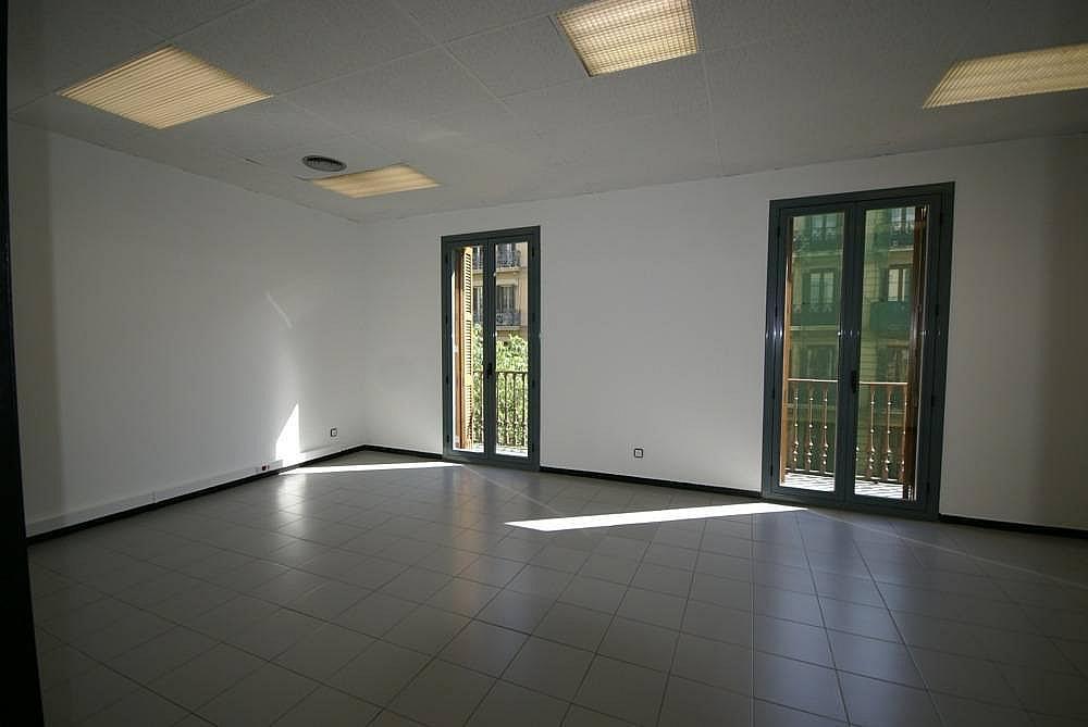 Oficina en alquiler en calle Bruc, Eixample dreta en Barcelona - 300934295