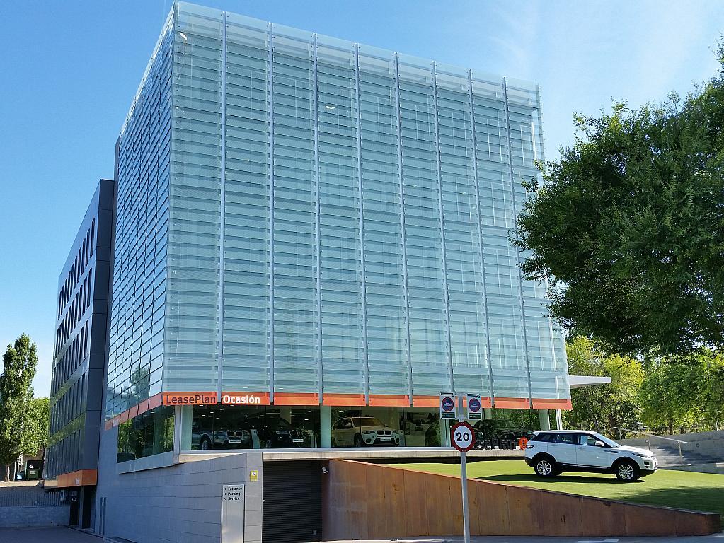 Oficina en alquiler en calle Pau Vila, Volpelleres en Sant Cugat del Vallès - 300937204