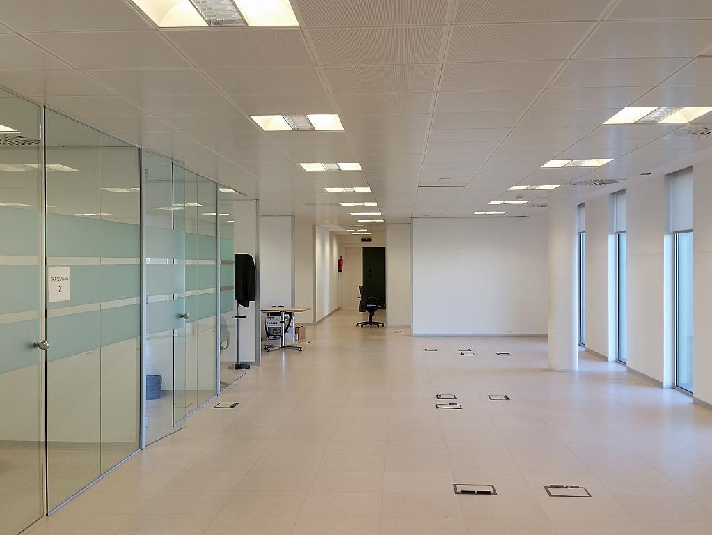Oficina en alquiler en calle Pau Vila, Volpelleres en Sant Cugat del Vallès - 300937211