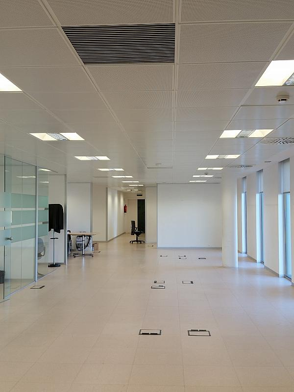 Oficina en alquiler en calle Pau Vila, Volpelleres en Sant Cugat del Vallès - 300937214