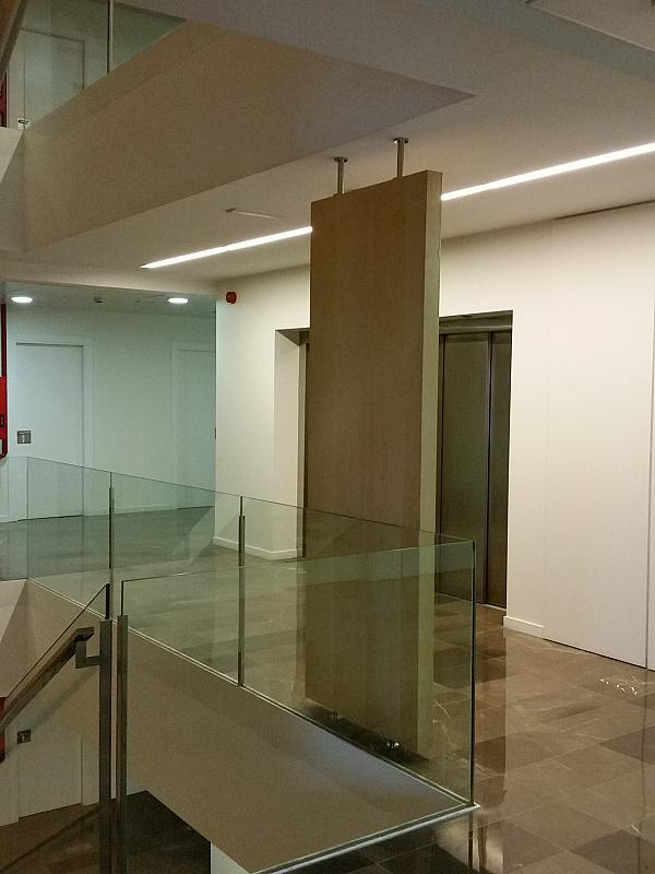 Oficina en alquiler en calle Pau Vila, Volpelleres en Sant Cugat del Vallès - 300937230