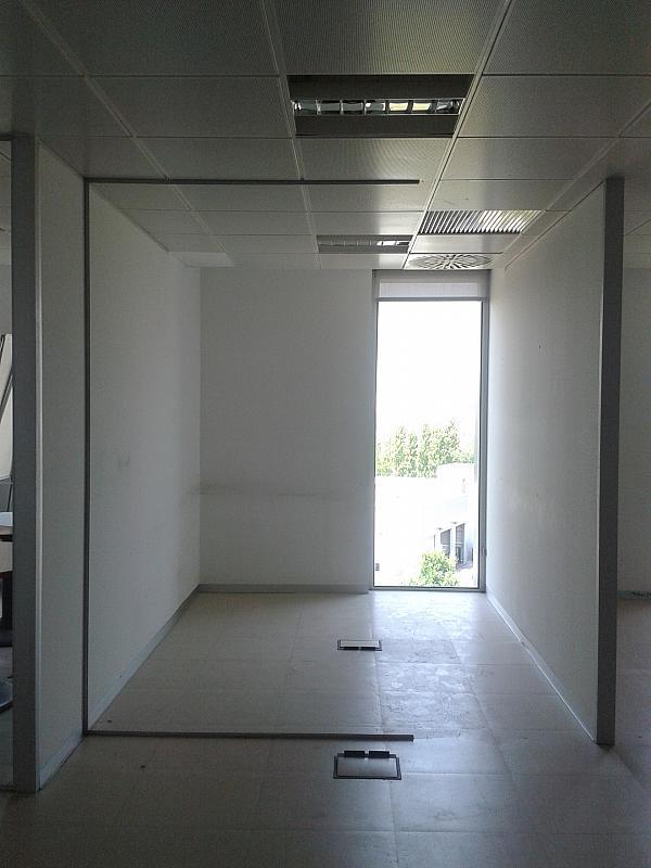 Oficina en alquiler en calle Pau Vila, Volpelleres en Sant Cugat del Vallès - 300937237