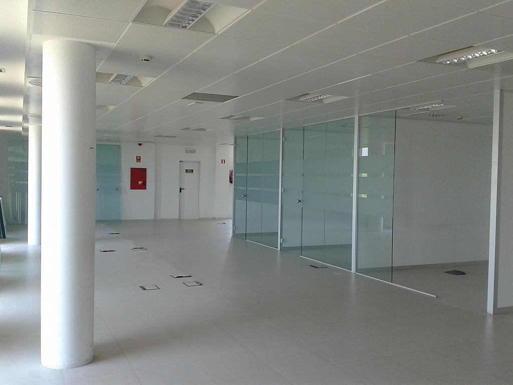 Oficina en alquiler en calle Pau Vila, Volpelleres en Sant Cugat del Vallès - 300937240