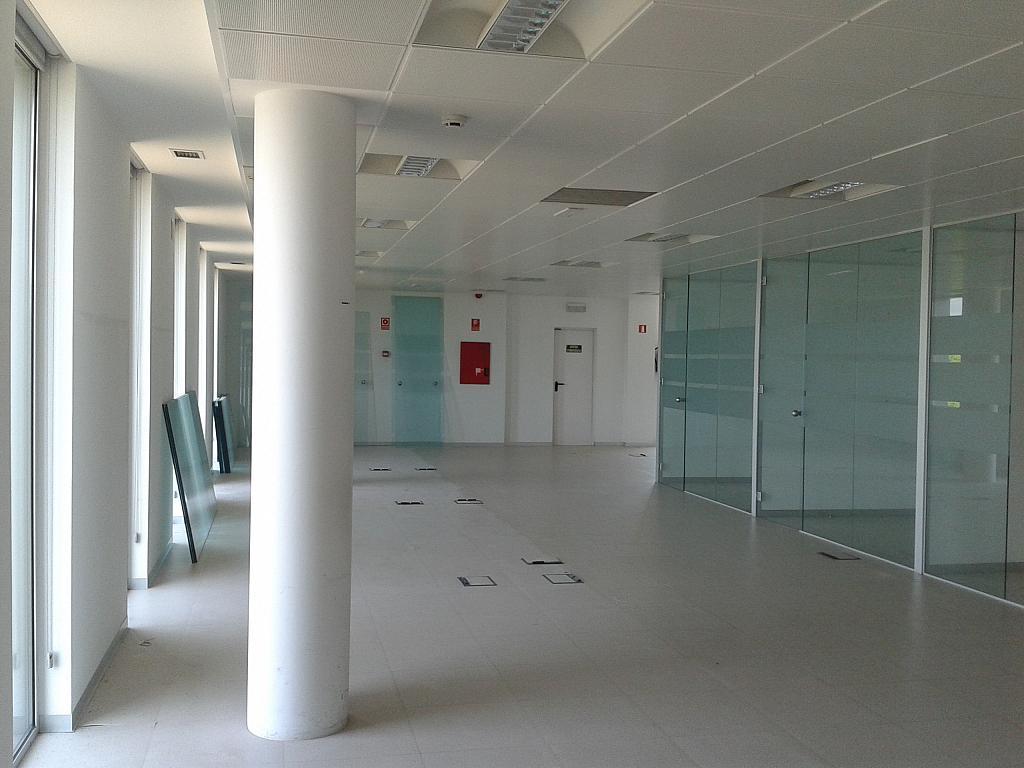 Oficina en alquiler en calle Pau Vila, Volpelleres en Sant Cugat del Vallès - 300937241