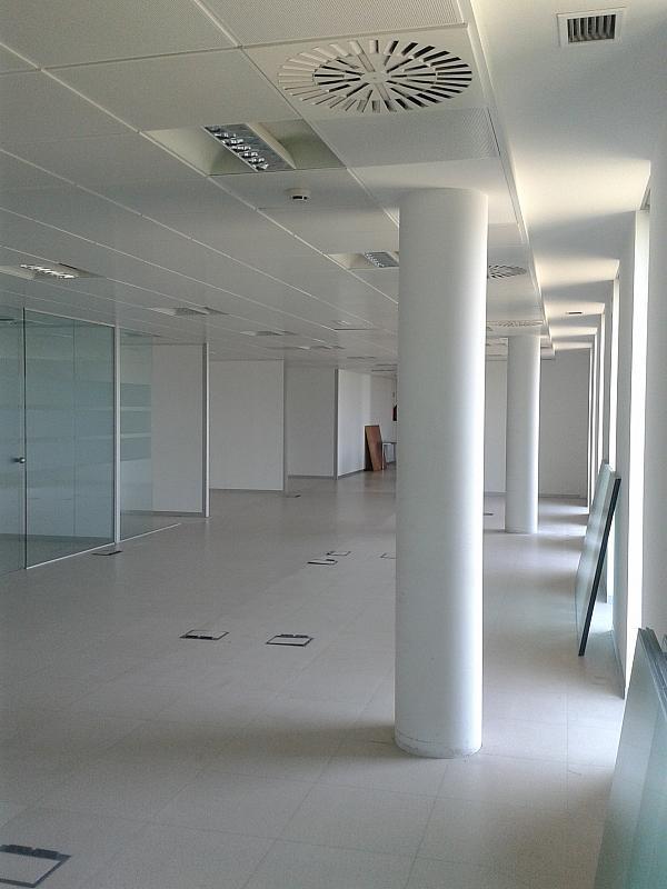 Oficina en alquiler en calle Pau Vila, Volpelleres en Sant Cugat del Vallès - 300937255
