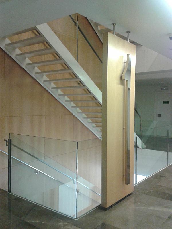 Oficina en alquiler en calle Pau Vila, Volpelleres en Sant Cugat del Vallès - 300937262