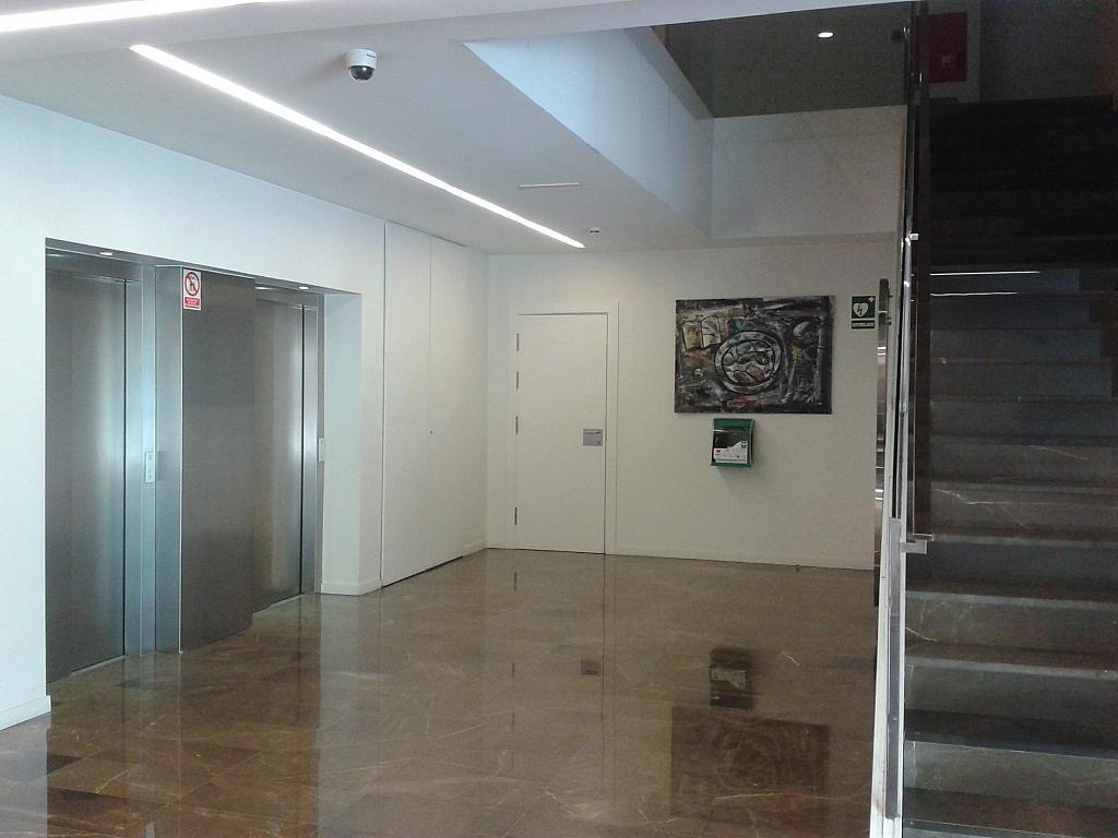 Oficina en alquiler en calle Pau Vila, Volpelleres en Sant Cugat del Vallès - 300937263