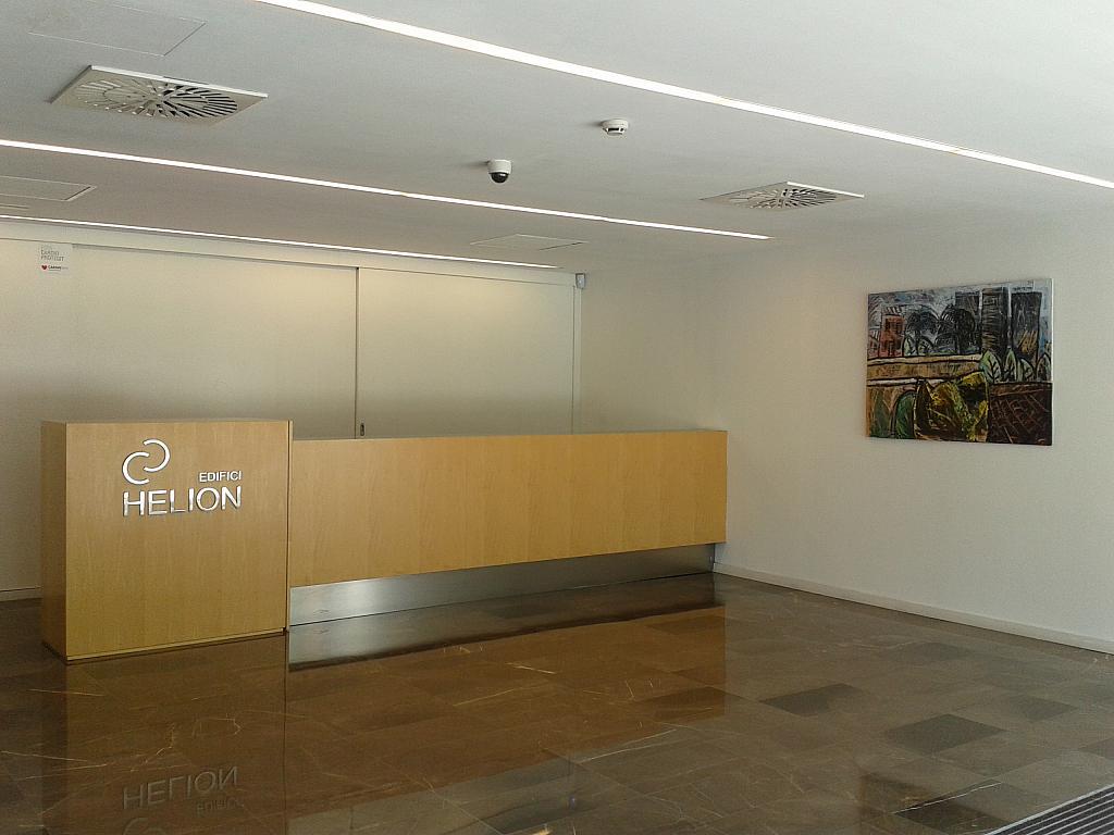 Oficina en alquiler en calle Pau Vila, Volpelleres en Sant Cugat del Vallès - 300937265