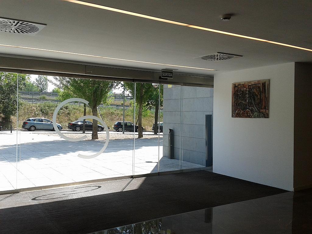 Oficina en alquiler en calle Pau Vila, Volpelleres en Sant Cugat del Vallès - 300937270
