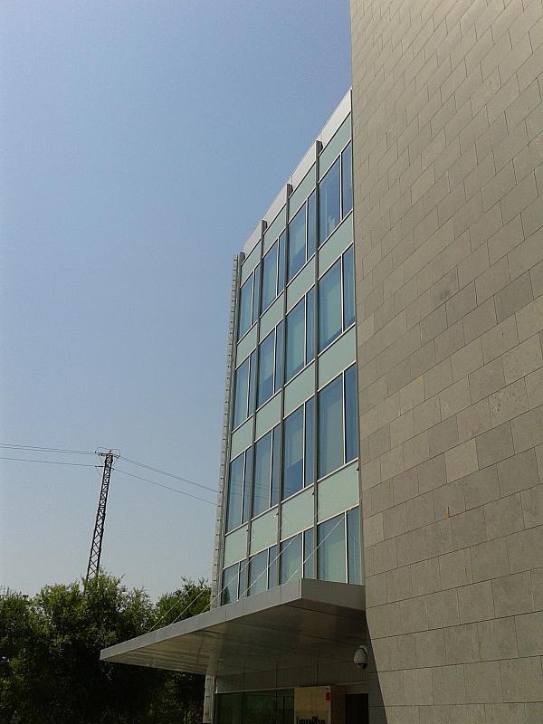 Oficina en alquiler en calle Pau Vila, Volpelleres en Sant Cugat del Vallès - 300937274