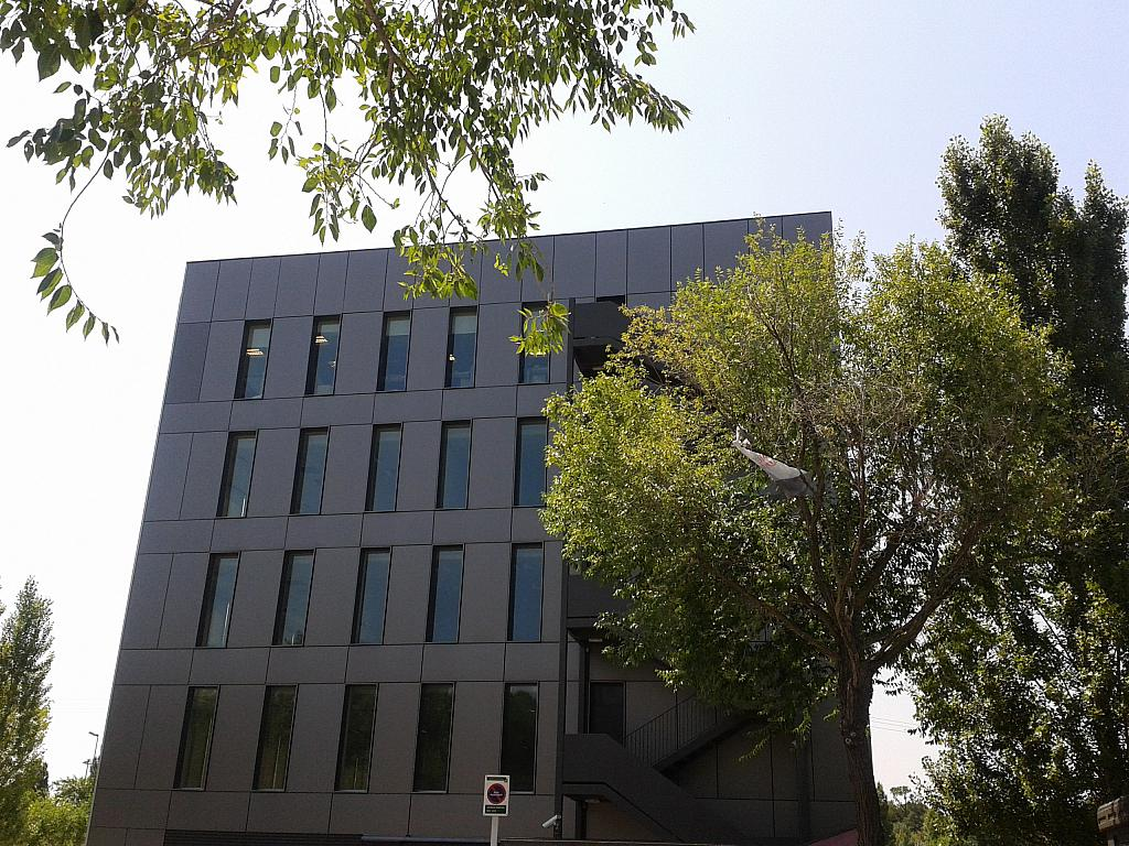 Oficina en alquiler en calle Pau Vila, Volpelleres en Sant Cugat del Vallès - 300937283