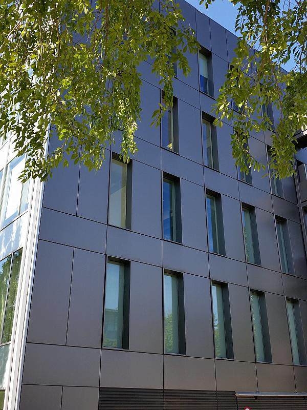 Oficina en alquiler en calle Pau Vila, Sant Cugat del Vallès - 300937439