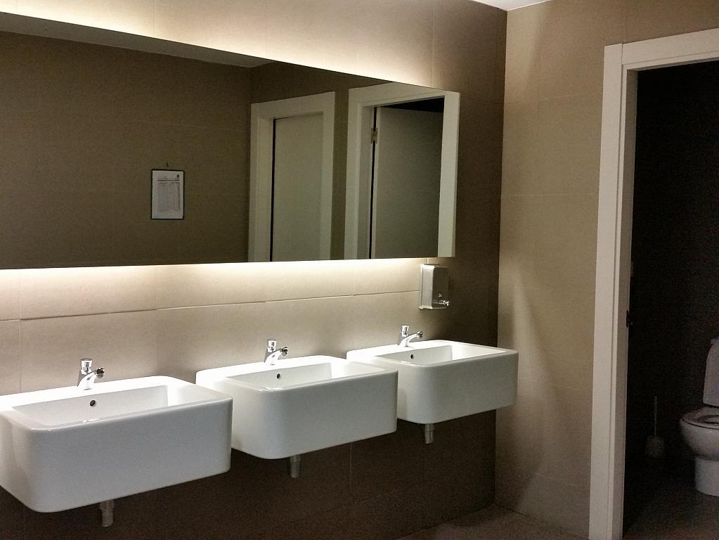 Oficina en alquiler en calle Pau Vila, Sant Cugat del Vallès - 300937440