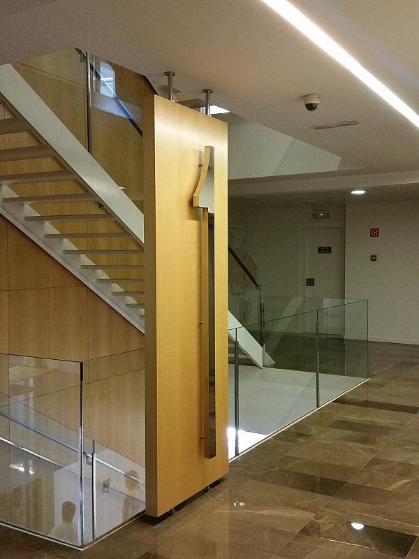 Oficina en alquiler en calle Pau Vila, Sant Cugat del Vallès - 300937465