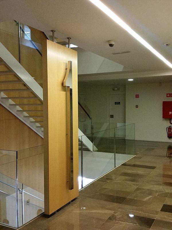 Oficina en alquiler en calle Pau Vila, Sant Cugat del Vallès - 300937466