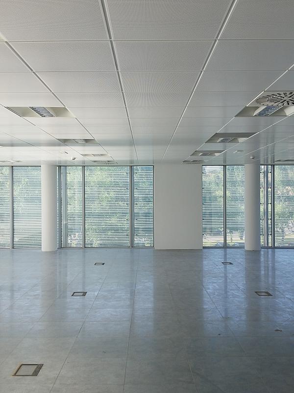 Oficina en alquiler en calle Pau Vila, Sant Cugat del Vallès - 300937467