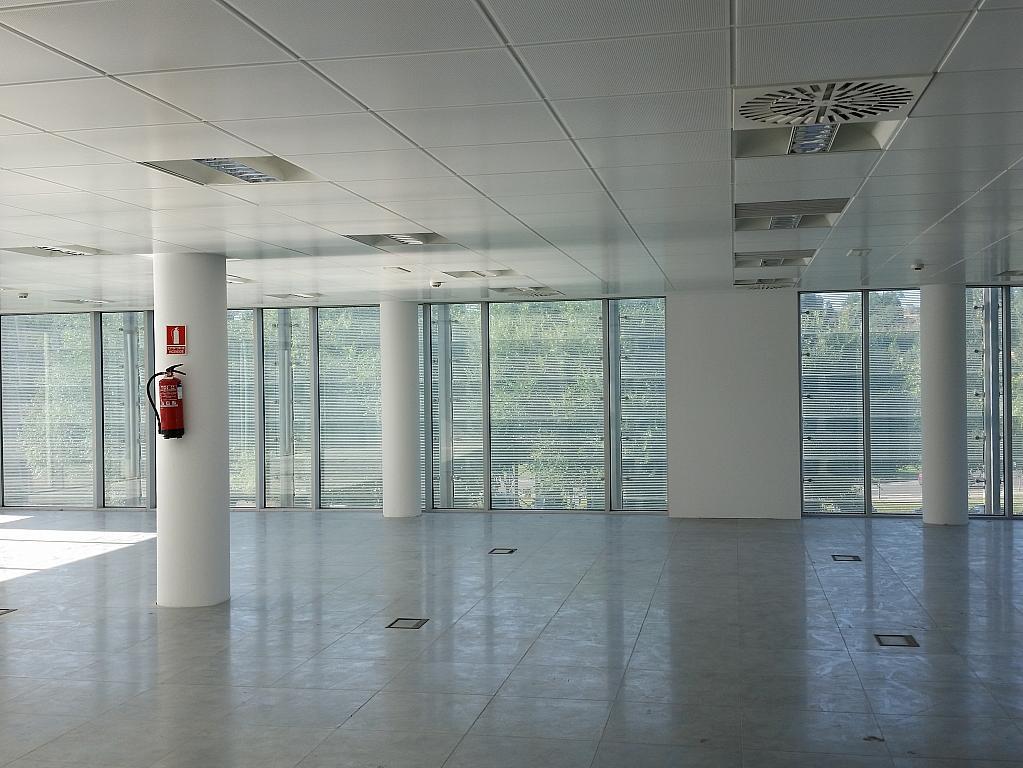 Oficina en alquiler en calle Pau Vila, Sant Cugat del Vallès - 300937469