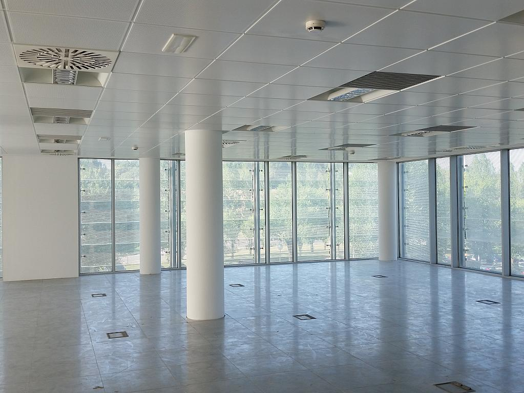 Oficina en alquiler en calle Pau Vila, Sant Cugat del Vallès - 300937471