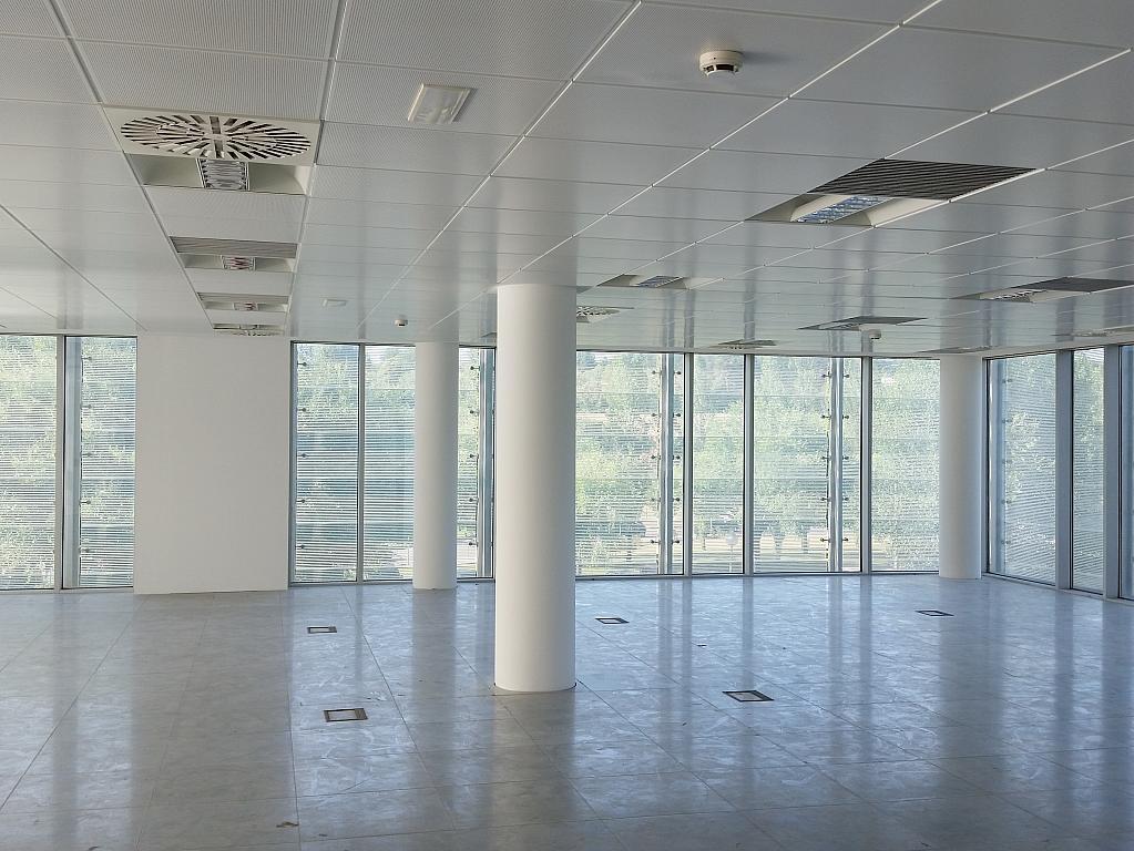 Oficina en alquiler en calle Pau Vila, Sant Cugat del Vallès - 300937473