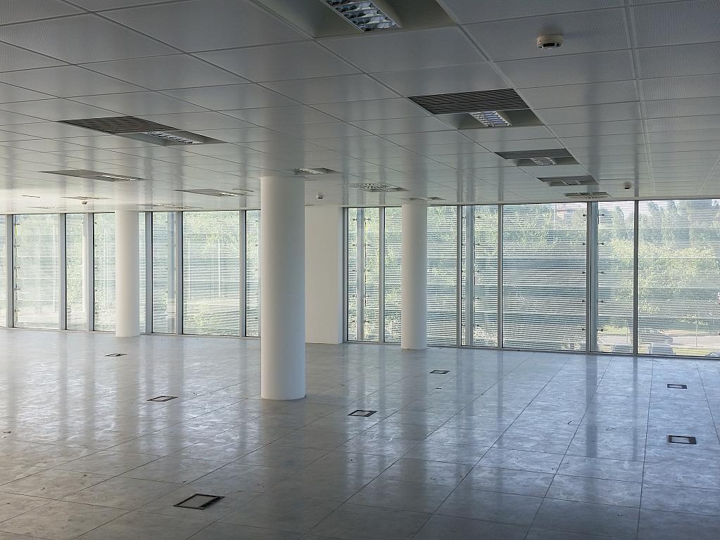 Oficina en alquiler en calle Pau Vila, Sant Cugat del Vallès - 300937474