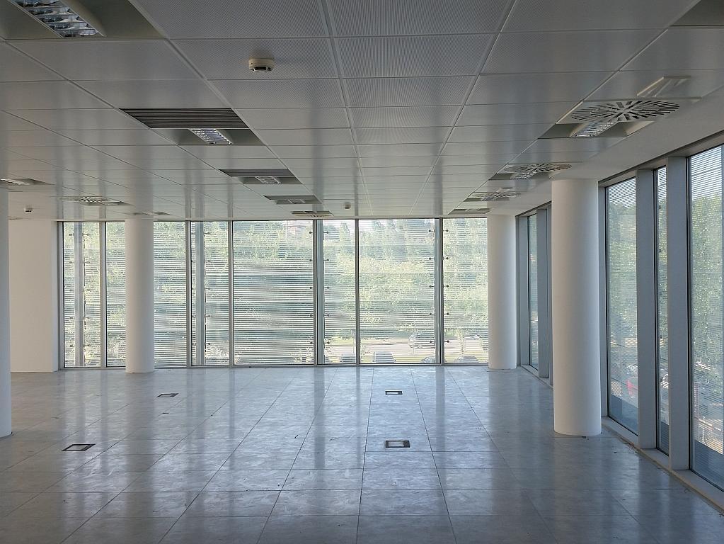 Oficina en alquiler en calle Pau Vila, Sant Cugat del Vallès - 300937475