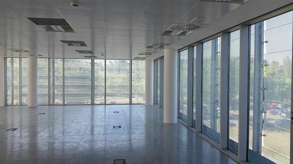 Oficina en alquiler en calle Pau Vila, Sant Cugat del Vallès - 300937476