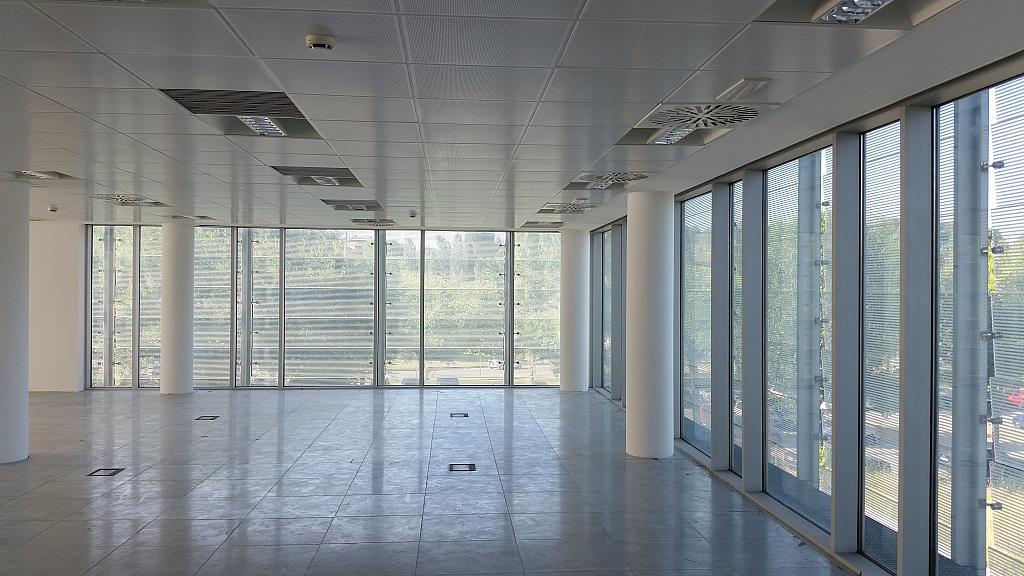 Oficina en alquiler en calle Pau Vila, Sant Cugat del Vallès - 300937478