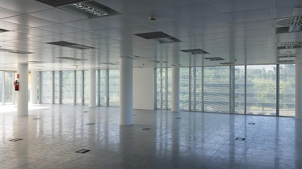 Oficina en alquiler en calle Pau Vila, Sant Cugat del Vallès - 300937481