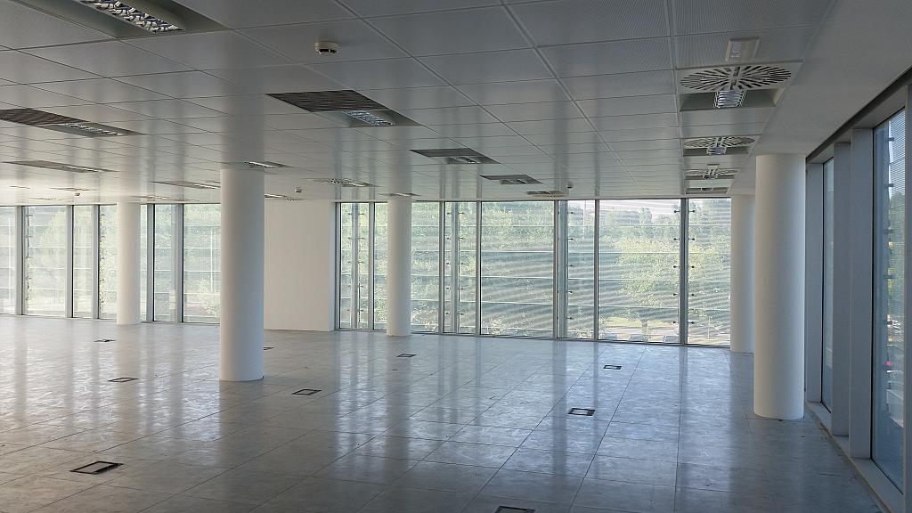Oficina en alquiler en calle Pau Vila, Sant Cugat del Vallès - 300937483