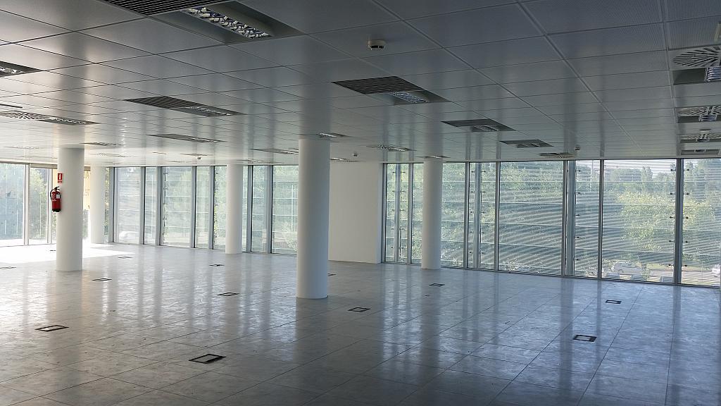 Oficina en alquiler en calle Pau Vila, Sant Cugat del Vallès - 300937486