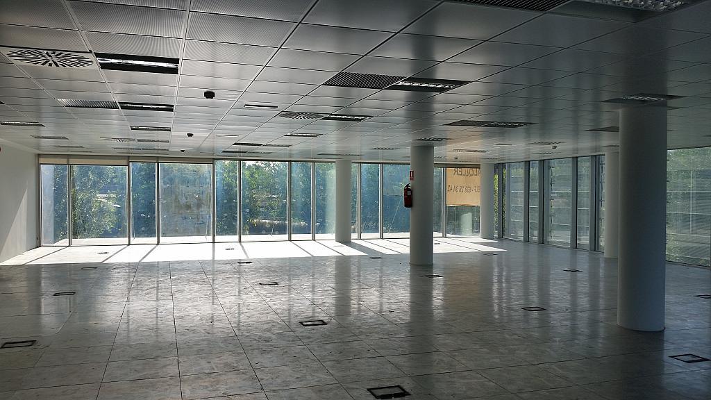 Oficina en alquiler en calle Pau Vila, Sant Cugat del Vallès - 300937487