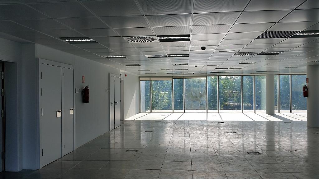 Oficina en alquiler en calle Pau Vila, Sant Cugat del Vallès - 300937490