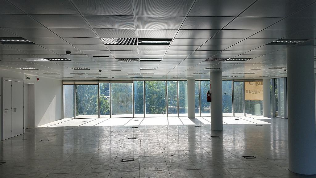 Oficina en alquiler en calle Pau Vila, Sant Cugat del Vallès - 300937493