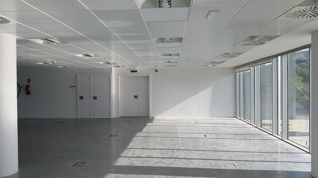 Oficina en alquiler en calle Pau Vila, Sant Cugat del Vallès - 300937494