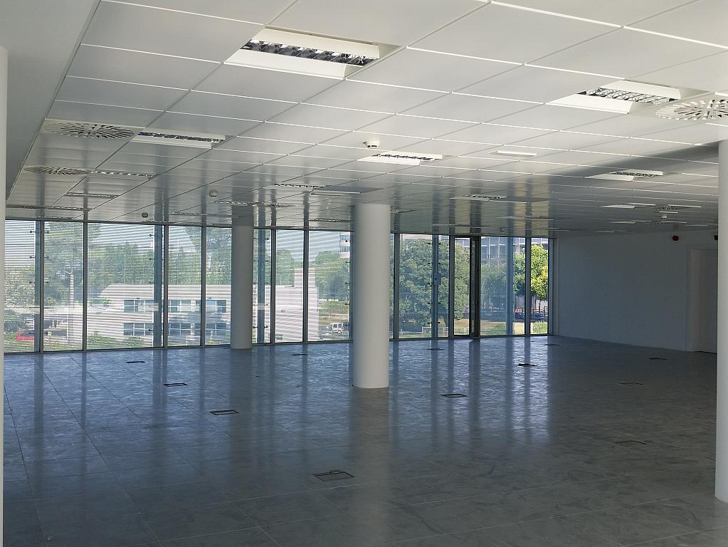 Oficina en alquiler en calle Pau Vila, Sant Cugat del Vallès - 300937497