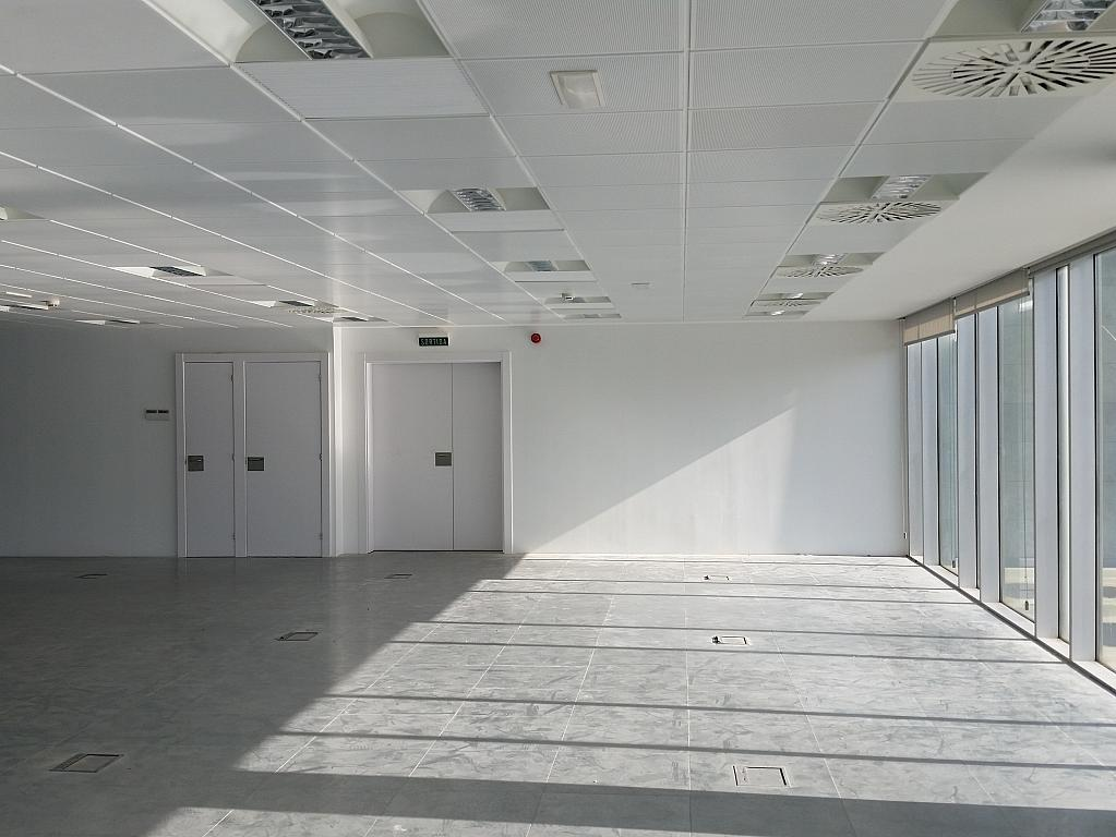 Oficina en alquiler en calle Pau Vila, Sant Cugat del Vallès - 300937500