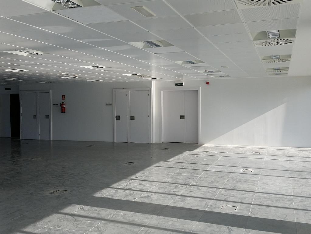 Oficina en alquiler en calle Pau Vila, Sant Cugat del Vallès - 300937502