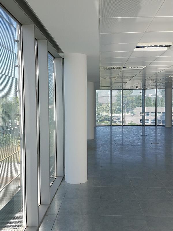 Oficina en alquiler en calle Pau Vila, Sant Cugat del Vallès - 300937505
