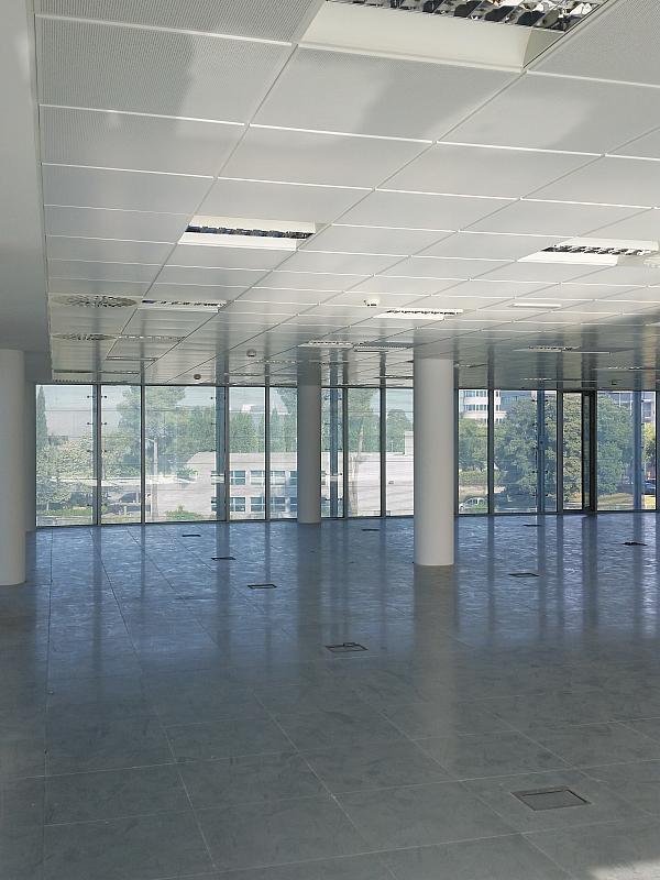 Oficina en alquiler en calle Pau Vila, Sant Cugat del Vallès - 300937508